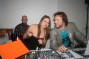 auflegen (DJ)